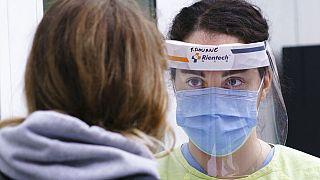 Pandemie: UN fordern Unterstützung durch den IWF