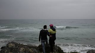 Rise in Tunisian migrants crossing  to Europe