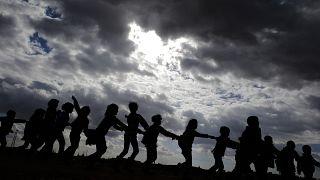 Save the Children, Suriye'de 700 bin çocuğun ekonomik sebepler ve koronavirüs kısıtlamalarının etkisiyle açlık riski ile karşı karşıya olduğunu duyurdu