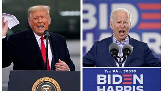 Trump and Biden: a contrasting approach to foreign relations