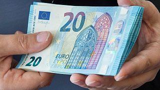 پیدا شدن اتفاقی ۵۰۰ هزار یورو