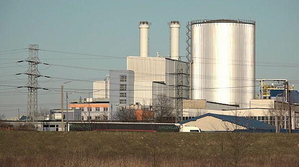 Polónia prepara-se para construir primeira central nuclear