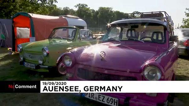 Снова в ГДР