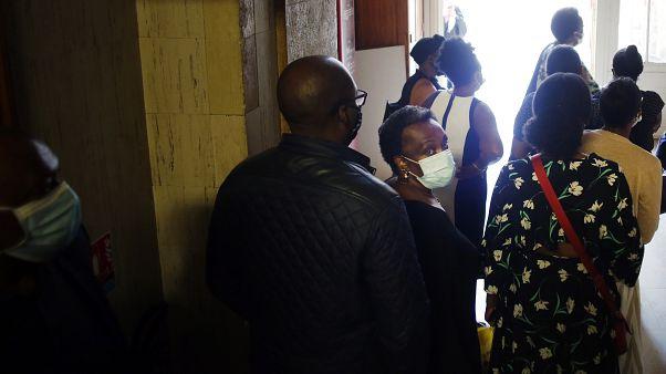 Ruanda soykırımından sorumlu tutulan Felicien Kabuga