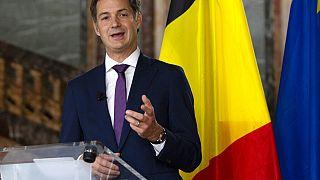 Új miniszterelnök Belgium élén