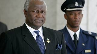 Sierra Leone bans ex-leader Koroma from travel over corruption