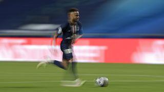 Neymar Jr. - Lisbonne (Portugal), le 18/08/2020