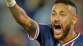 Brezilyalı yıldız Neymar'ın İspanyol maliyesine 34 milyon euro borcu çıktı