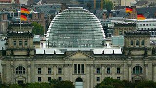 Almanya Hükümet Binası
