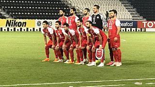 تیم پرسپولیس ایران