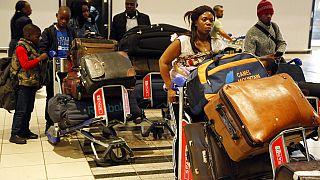 L'Afrique du Sud rouvre ses frontières au continent