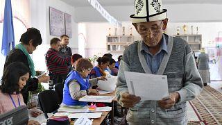 Парламентские выборы в Киргизии пройдут 4 октября