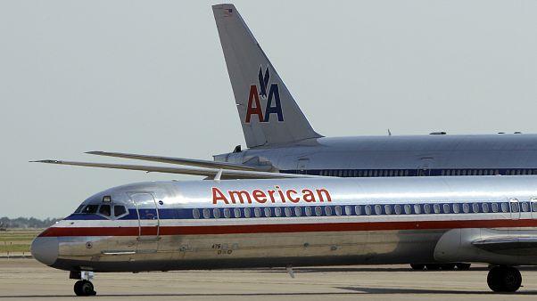 Companhias de aviação dos EUA anunciam 32 mil despedimentos