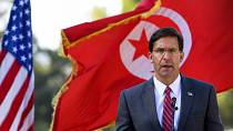 Accord de coopération militaire entre la Tunisie et les Etats-Unis