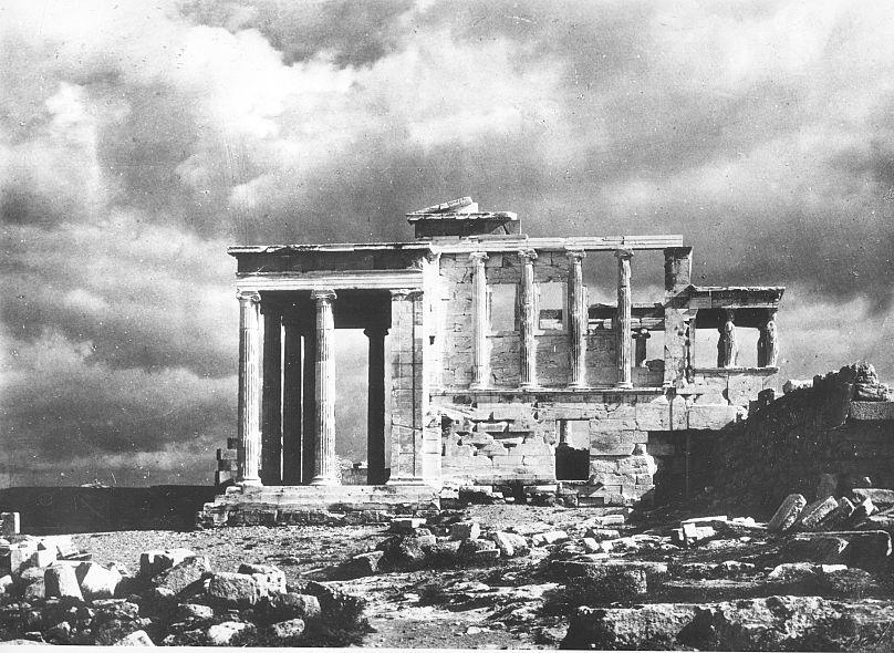 Acropole - 1939