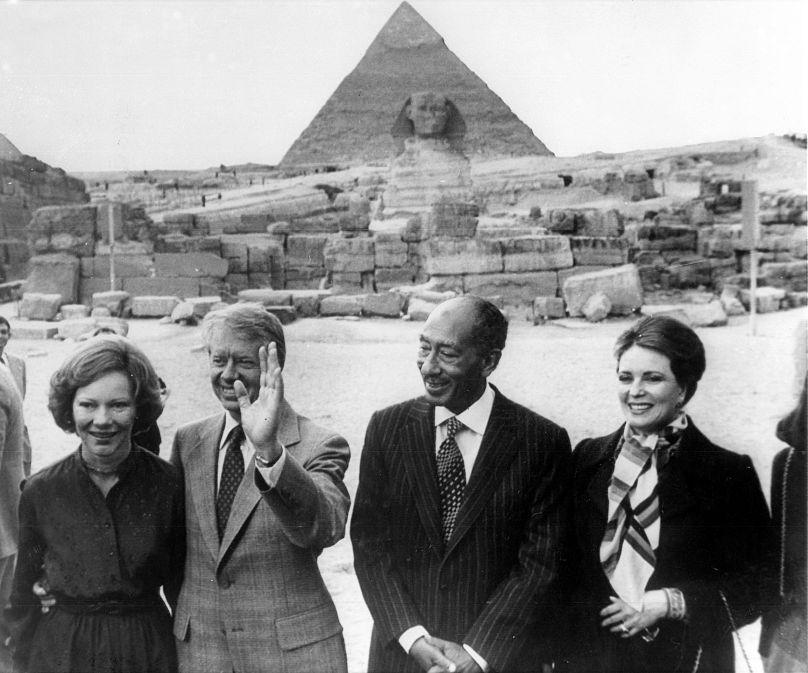 Piramida din Giza