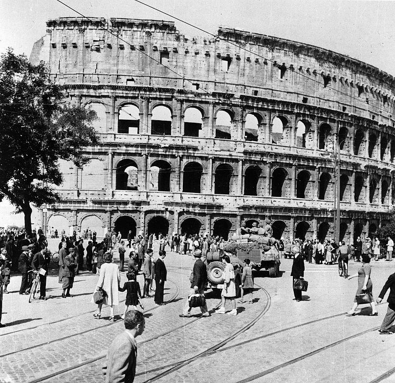 Colosseum - 1944