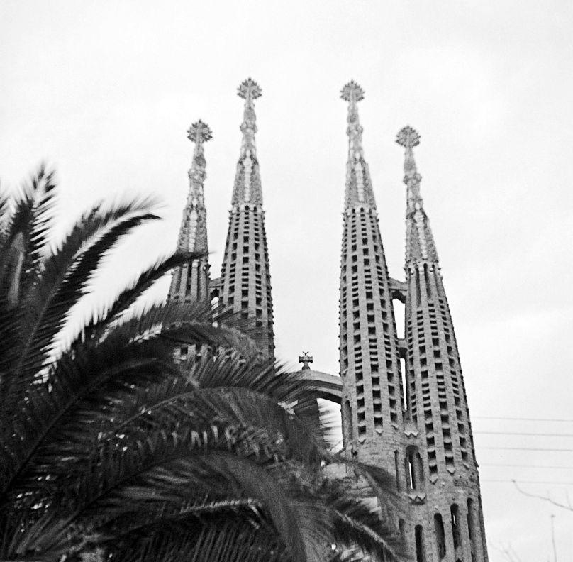 La Sagrada Familia - 1949