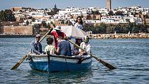 Maroc : taxi-bateau, un métier en voie de disparition ?