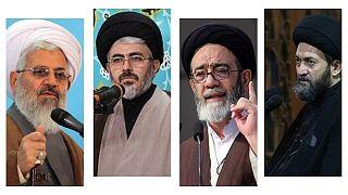 نمایندگان رهبر ایران در استانهای آذربایجان شرقی، غربی، اردبیل و زنجان