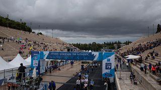 Φωτογραφία Αρχείου - Μαραθώνιος Αθήνας