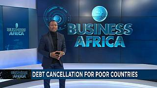 Debt Cancellation For Poor Countries? [Business Africa]