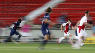 A Juventusszal is játszik az FTC a BL-ben