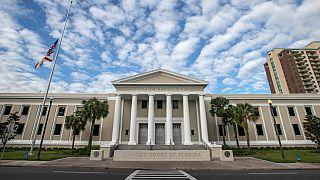 Florida Eyalet Mahkemesi