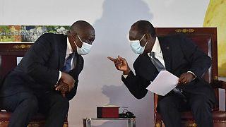 Ouattara à la rescousse du cacao