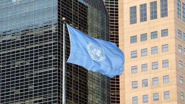BM merkezi New York