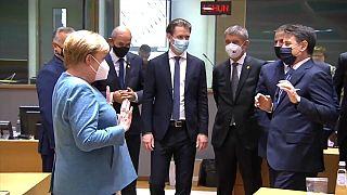 ΕΕ: Πλήρης αλληλεγγύη σε Ελλάδα και Κύπρο