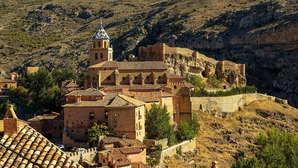 Spain's most beautiful villages you've never heard of