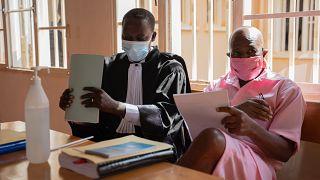Hotel Rwanda 'Hero' Denied Bail as Family Requests Support Overseas