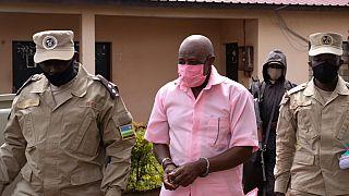 Paul Rusesabagina reste en prison