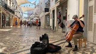 Portugal tenta apoiar setor do Turismo na época baixa