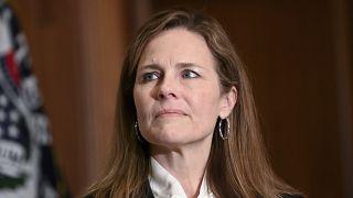ایمی برت، گزینه ترامپ برای عضویت در دیوان عالی ایالات متحده آمریکا