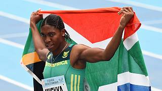 Semenya laywer to challenge World Athletics testosterone ban