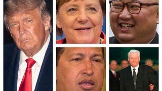 Лидеры стран, перенесшие болезни