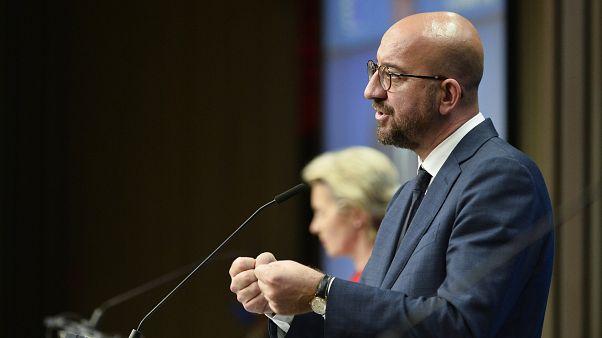 Líderes preparam embate sobre Brexit na próxima cimeira da UE