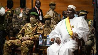 Mali junta set stage for lifting of ECOWAS sanctions