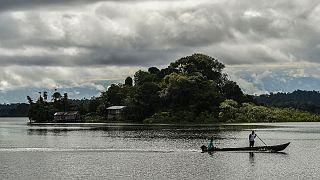 سواحل کلمبیا (عکس تزئینی است)