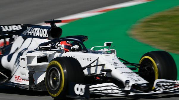 Honda, 2021 sezonu sonunda Formula 1'den ayrılacak