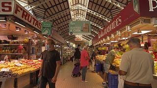 Испания: от шафрана до хамона