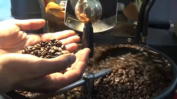 Kaffeefestival in Sanaa