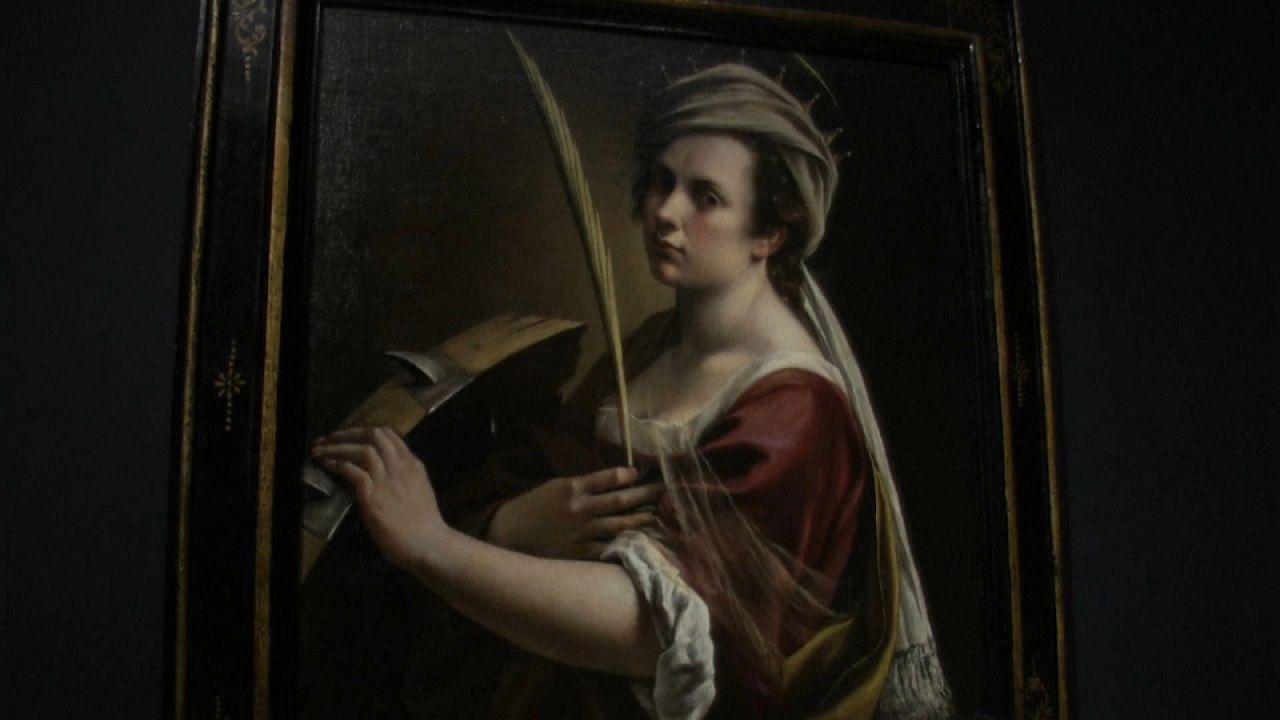 Artista do séc. XVII que inspira feminismo na Galeria Nacional de Londres