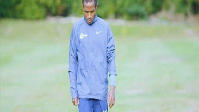 Injured Ethiopian Star Runner Pulls Out of London Marathon
