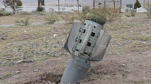 Azerbaycan ve Ermenistan arasında Dağlık Karabağ'daki çatışmalar devam ediyor