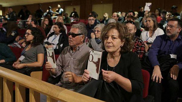Δίκη Χρυσής Αυγής: Έφτασε η ώρα της ετυμηγορίας | Euronews