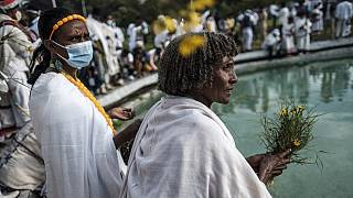 Ethiopians mark Irreecha festival amidst pandemic and unrest