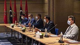 Le Maroc et les Etats-Unis signent un accord de coopération militaire